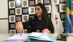 """Polícia Civil conclui inquérito do """"Caso das Agulhas"""""""