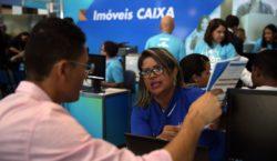 Caixa anuncia nova redução de juros para crédito imobiliário e…