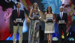 Com Hall da Fama, Prêmio Brasil Olímpico reconhece os feitos…