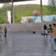 Praça CEU terá seletiva de voleibol do Clube Bom Pastor