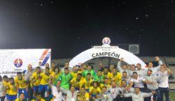 Nos pênaltis, Brasil bate a Argentina e conquista o sul-americano…