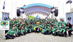 Prêmio Brasil Olímpico homenageará campanha histórica do Time Brasil no…
