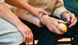 Saúde promove encontro de cuidadores do Departamento de Internação Domiciliar