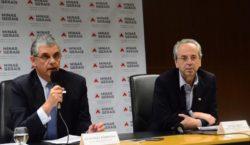 Ações do Governo de Minas apresentam resultados positivos no combate…