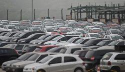 Venda de veículos novos cresce 4,38% em novembro frente a…