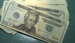 BC reduz previsão de déficit nas contas externas para R$…