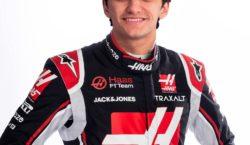 F1: Pietro Fittipaldi será piloto reserva da Haas