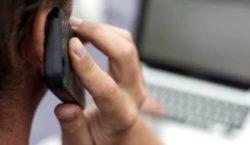Polícia Civil orienta população sobre golpes feitos através do telefone