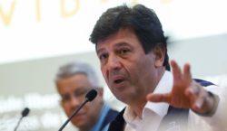 Brasil tem 78 mortes e 2.915 casos confirmados de coronavírus