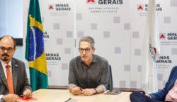 Romeu Zema reúne diretores de hospitais privados para traçar de…