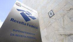 Receita adia para junho pagamento da primeira cota do Imposto…