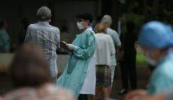 Devido à pandemia, IBGE antecipa dados de pesquisa sobre mobilidade