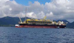 Petrobras prevê produção de 2,07 milhões de barris por dia…
