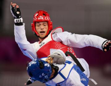 Classificado para Tóquio, Ícaro Miguel atinge a liderança do ranking mundial