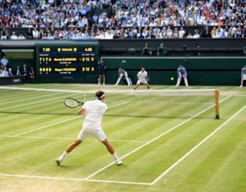 Torneio de Wimbledon é cancelado
