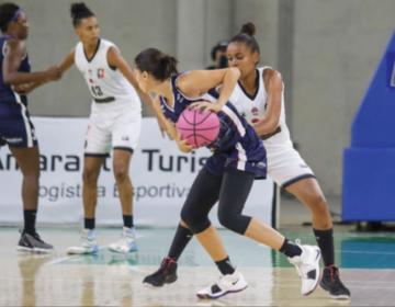 FIBA cancela Liga Sul-Americana feminina e adia Sul-Americano feminino e Copas Américas Sub-18
