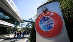UEFA divulga finalistas para prêmio de melhor jogador da Europa