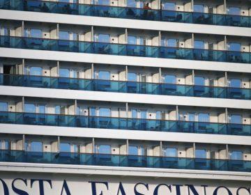 Costa Fascinosa tem 40 casos suspeitos de covid-19