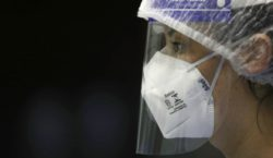 Covid-19: Brasil tem 171,9 mil mortes e 6,23 milhões de…