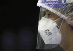 Covid-19: Brasil tem 171,9 mil mortes e 6,23 milhões de casos