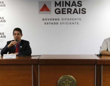 Situação da pandemia Covid-19 em Minas Gerais é atualizada em coletiva de imprensa virtual