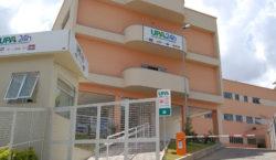 Vereadores visitam UPA de Santa Luzia