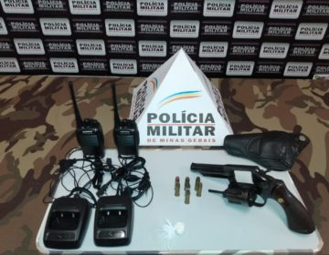 Indivíduos acusados de homicídio são presos no Jóckei Clube