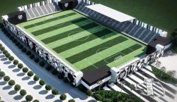 Tupi fará projeto para construir novo CT para time profissional