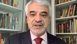 Humberto Costa anuncia pedido de impeachment de Bolsonaro