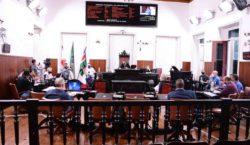 Cemig presta esclarecimentos no Plenário da Câmara sobre cobrança de…