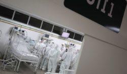 Covid-19: Brasil tem mil novas mortes e total chega a…