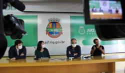 """PJF lança """"Cartão Vale-Alimentação"""" para alunos da rede municipal de…"""