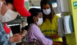 DataSenado: Maioria acredita que há mais contaminados com covid-19 que…
