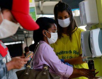 DataSenado: Maioria acredita que há mais contaminados com covid-19 que o divulgado