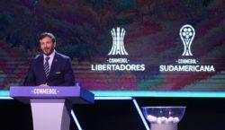Conmebol retoma atividades na sede no Paraguai