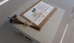 Hospital cria Caixa de Memórias com pertences de vítimas da…