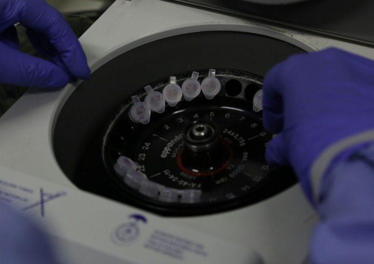 Juiz de Fora registra 54 novos casos e totaliza 2.788 pacientes confirmados com Covid-19