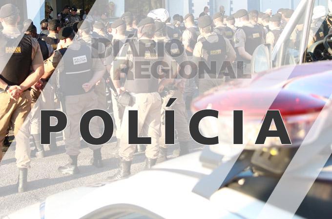 Caminhão furtado em Conselheiro Lafaiete é recuperado pela PRF