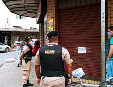 Interdição de bares – Mais um estabelecimento é fechado no Bairro Benfica