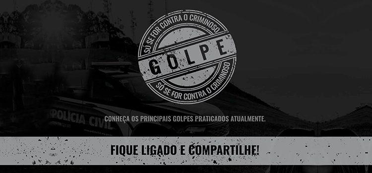 Polícia Civil lança cartilha virtual com dicas de prevenção contra golpes