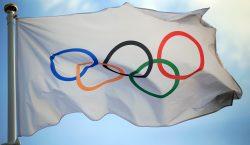 Movimento Olímpico recebe apoio financeiro de 100 milhões de dólares…