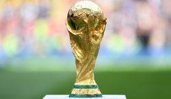 FIFA divulga tabela de jogos da Copa do Mundo 2022
