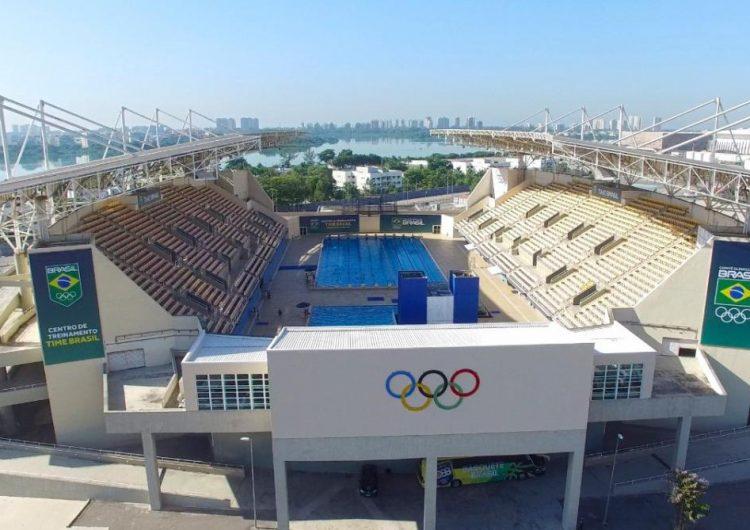 Centro de Treinamento Time Brasil reabrirá no dia 20 de julho