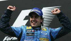 """Fernando Alonso retorna à F1"", diz jornal espanhol"