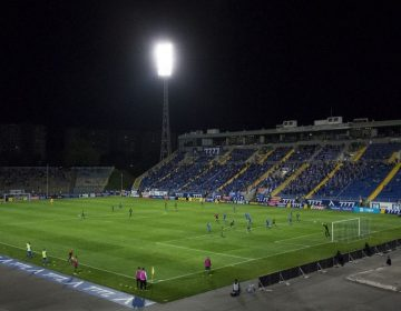 Jogador do campeonato búlgaro participa de jogo e 20 casos de Coronavírus são confirmados no país