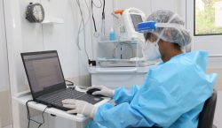 Fiocruz e Vale investem em sequenciamento do genoma do coronavírus