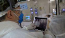 Câmara aprova ampliação do rol de profissionais de saúde indenizáveis…