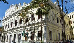 Criação de autarquia previdenciária é aprovada pela Câmara Municipal