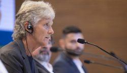 Pia Sundhage participará de Webinar da FIFA sobre o Desenvolvimento…