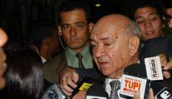 Morre ex-presidente da Câmara dos Deputados Severino Cavalcanti